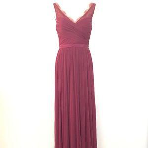 BHLDN Hitherto Bridesmaid Dress Size 6